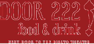 Loveland Restaurant, Door 222