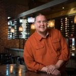 Matt Iafeliece, Manager/Wine Expert