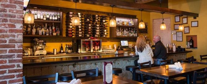 Next Door Loveland Bar