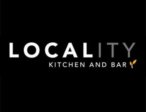 Announcing Locality Kitchen and Bar!