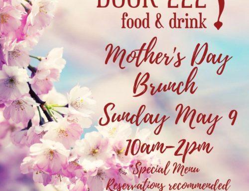 Mother's Day Brunch 2021